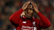Mantan Striker Liverpool Dihukum Enam Laga karena Judi
