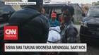 VIDEO: Siswa SMA Taruna Indonesia Meninggal Saat MOS