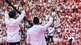 Lebih Tegas! 5 Visi Pembangunan Jokowi