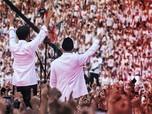 Ramai Nama Politisi di Kabinet Jokowi II