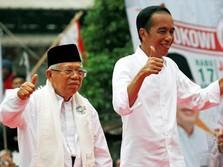 Hati-hati! Jokowi Ancam Copot Pejabat yang Pungli