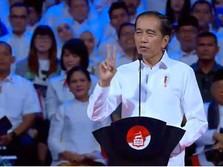 Visi Jokowi 2019-2024: Minim Kejutan, Tapi Boljug Lah...