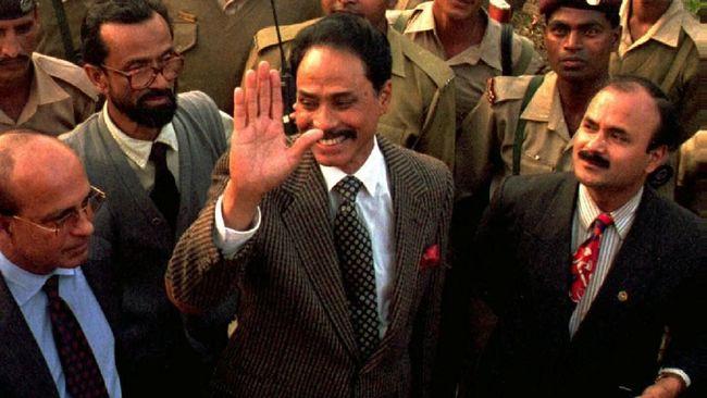 Mantan Diktator Bangladesh Meninggal Dunia