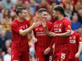 Jadwal Community Shield: Liverpool vs Man City