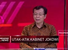 Urgensi Menteri Milenial di Mata Ekonom