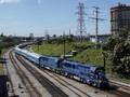 Empat Dekade Menua, Sistem Kereta Kuba Kembali Aktif