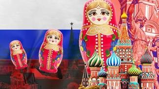 Wisata Ruang Publik di Moskow