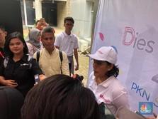 Sri Mulyani Dapat Aduan Netizen, Mahasiwa STAN Kurang Toleran