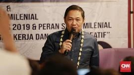 Anis Matta Akui Gelora Lahir karena Konflik Internal PKS