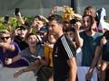 Tak Cukup Bukti, Ronaldo Bebas dari Tuntutan Kasus Perkosaan
