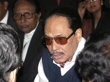 Diktator Bangladesh, Mohammad Ershad Meninggal Dunia