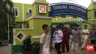 Kepala Sekolah SMA Taruna Akui MOS Diawasi TNI dan Senior