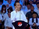 Catat Nih, Kriteria Menteri Jokowi Tambah Lagi: Harus Berani!