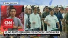 VIDEO:Jelang Pidato Kebangsaan 'Visi Indonesia' Jokowi-Ma'ruf