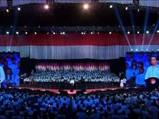Jokowi Untuk Periode Kedua: Saya Butuh Menteri yang Berani!