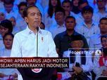 Jokowi Ingatkan APBN Harus Tepat Sasaran