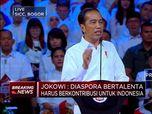 Jokowi: Jangan Alergi Investasi!