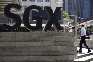 The Fed Rupanya Dovish Banget! Straits Times Menguat