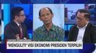 VIDEO: 'Menguliti' Visi Ekonomi Presiden Terpilih (4/4)