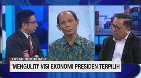 VIDEO: 'Menguliti' Visi Ekonomi Presiden Terpilih (2/4)