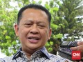 MPR: Pelantikan Jokowi-Ma'ruf Minggu Pukul 14.30 WIB