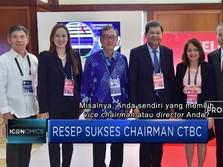 Resep Sukses Bos CTBC