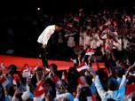 5 Visi Presiden Joko Widodo untuk 5 Tahun Kedepan