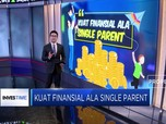 Melek Finansial untuk Orangtua Tunggal