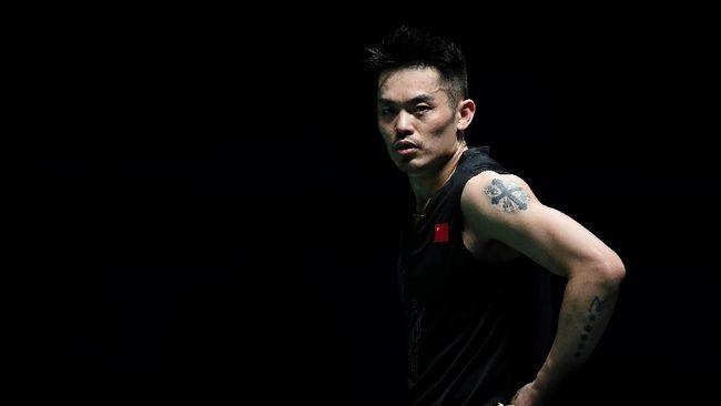 Lin Dan, Paling Tua dan Belum Juara di Indonesia Open