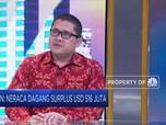 Neraca Perdagangan Juni 2019 Diproyeksi Surplus