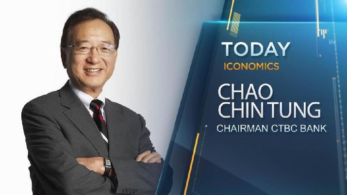 CTBC Bank merupakan salah satu bank besar asal Taiwan. Bank ini memiliki cabang yang terbesar di beberapa negara di dunia.