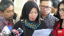 Komisi III Gelar Rapat Bahas Amnesti Baiq Nuril Hari Ini