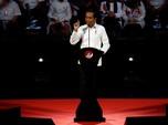 LIVE! Beratnya PR Jokowi Kendalikan Ekspor-Impor