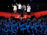 Menolak Lupa! Mau Dilantik, Ini Janji Kampanye Jokowi-Amin