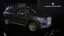 SUV Paling Bongsor BMW Meluncur di Indonesia