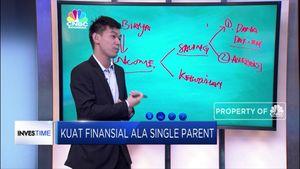 Kelola Keuangan Ala Single Parent