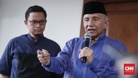 Prabowo Akan Bahas Potensi Rekonsiliasi dengan Kubu Jokowi