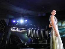 BMW X7, Mobil Rp2,4 M Mainan Baru Orang Kaya RI