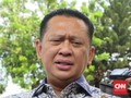 Ketua MPR Minta TNI dan Polri Sabar Hadapi Demonstran
