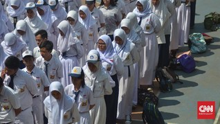 Satu Warga Positif Corona, Manado Tutup Sekolah Dua Pekan