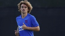 Griezmann: Barcelona Seperti Tim Curang di <i>Video Game</i>