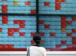Bursa Asia Mayoritas Hijau, Sayang Hong Kong & China Merah