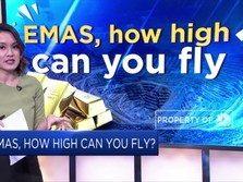 Emas, How High Can You Fly