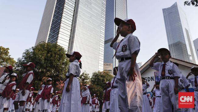 Menanti Perubahan Radikal Pendidikan Indonesia