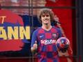 Atletico Bangun Lini Serang 'Super' Tanpa Griezmann