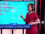 Alokasi Dana Sang Single Parent