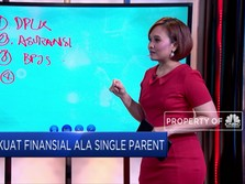 Alokasi Dana Sang Single Parent