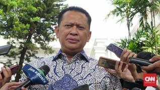 Ketua DPR: Amnesti Baiq Nuril Masih Tunggu Surat Jokowi