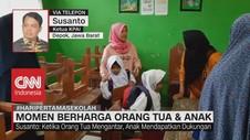 VIDEO: Momen Berharga Orang Tua & Anak