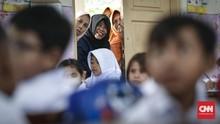 Orang Tua Harus Rela 'Melepas' Anak Sekolah